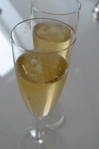 Bubbles, Bollinger SC, Brut